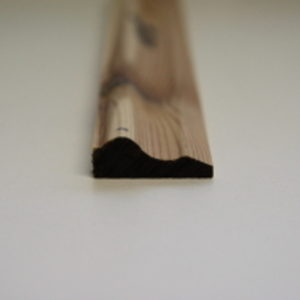 38 x 16mm PATTERN 198 SOFTWOOD MOULDING