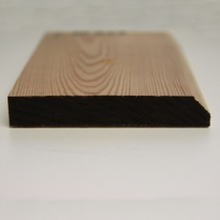 100 x 19mm PATTERN 217 SOFTWOOD MOULDING