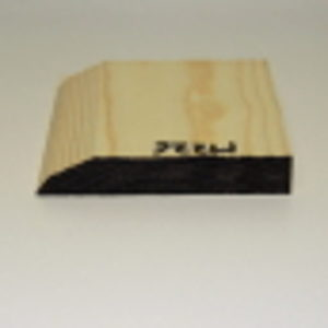 125 x 25mm PATTERN 226 SOFTWOOD MOULDING