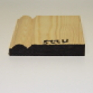 125 x 25mm PATTERN 228 SOFTWOOD MOULDING