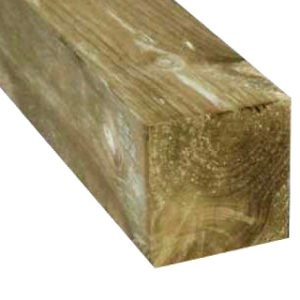 47 x 47mm TREATED TIMBER