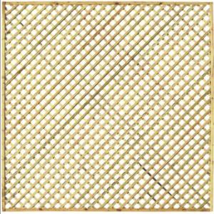 1200 x 1830mm HILLSIDE DIAMOND TRELLIS