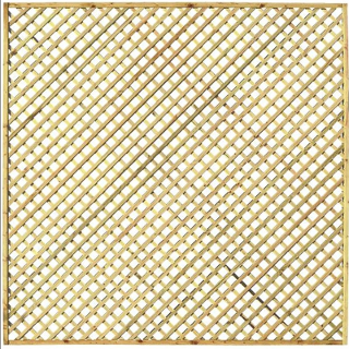 1200 x 1830mm HILLSIDE DIAMOND TRELLIS