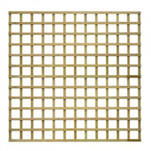 1220 x 1830mm SQUARE TRELLIS