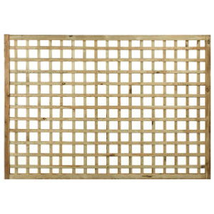 610 x 1830mm SQUARE TRELLIS