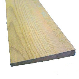 175 x 32mm TREATED WEATHER BOARD