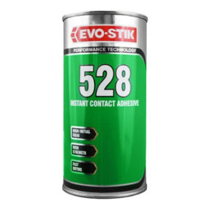 EVO-STICK 500ml 528 MULTI-PURPOSE CONTACT ADHESIVE
