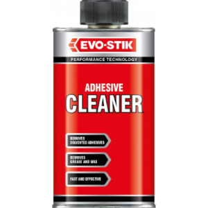 EVO-STICK 250ml ADHESIVE CLEANER