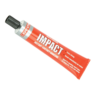 EVO-STICK SMALL TUBE IMPACT ADHESIVE