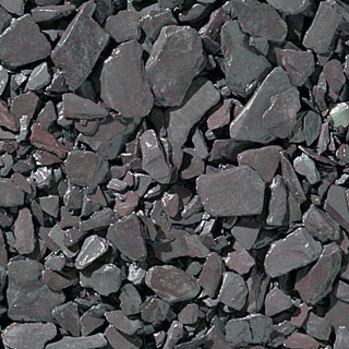 LARGE BAG BLACK SLATE