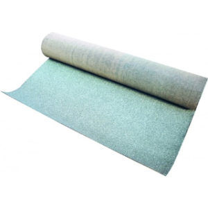 STD. GREEN MINERAL FELT 10 x 1mt