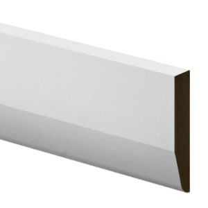 14.5 x 44mm CHAMFERED & ROUNDED M.D.F. MOULDING