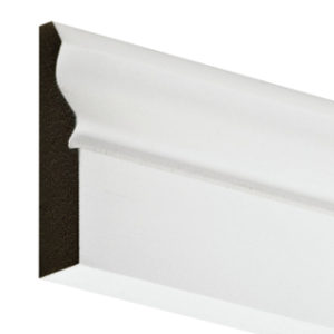18 x 144mm OGEE M.D.F. MOULDING