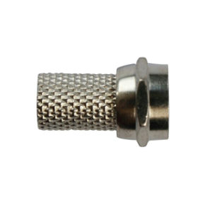 F TYPE CONNECTOR SCREW (2)