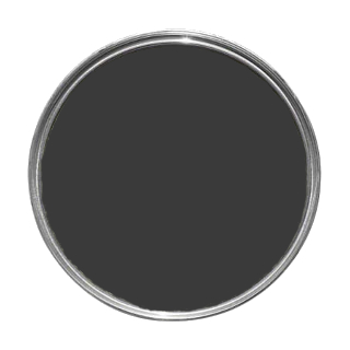 750ml BLACK NON DRIP GLOSS JOHNSTONE'S PAINT