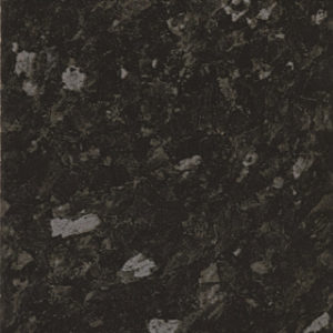 1mt x 600mm x 28mm BLACK GRANITE OASIS WORKTOP
