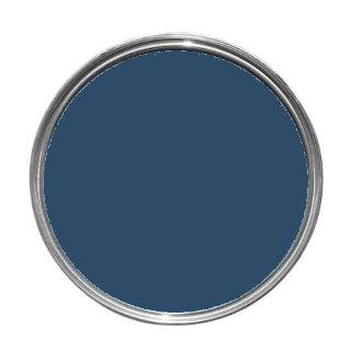 750ml OXFORD BLUE NON DRIP GLOSS JOHNSTONE'S PAINT