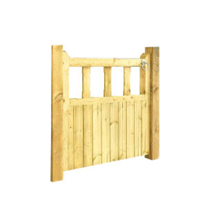 900mm x 900mm QUORN GATE