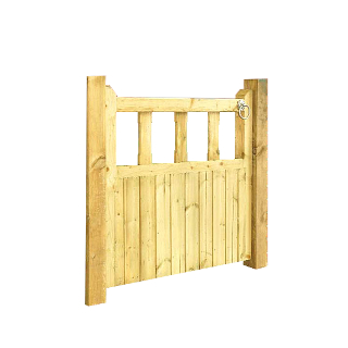 750mm x 900mm QUORN GATE