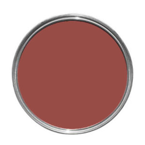 TESTER RED SPICE JOHNSTONE'S PAINT