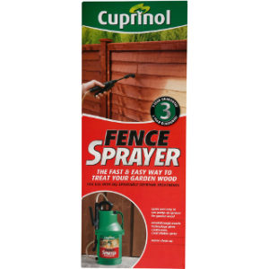 SPRAYER CUPRINOL