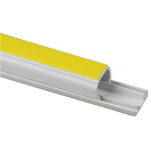 3m 16mm x 16mm SELF ADHESIVE TRUNKING