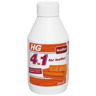 250ml 4 IN 1 FOR LEATHER HG