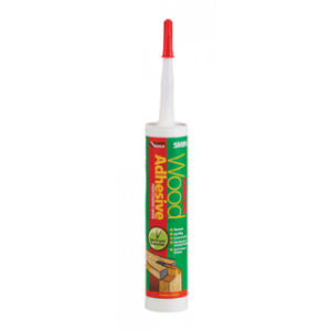 5min POLY WOOD ADHESIVE CARTRIDGE EVERBUILD