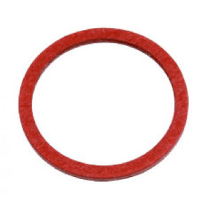 Pk.6 ASSORTED FIBRE WASHERS