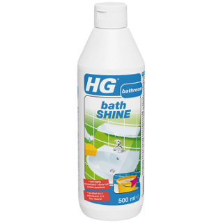 500ml BATH SHINE HG