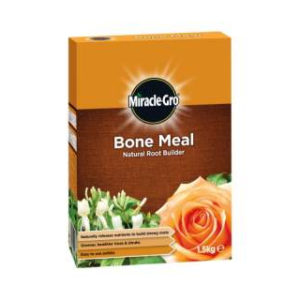 1.5kg BONE MEAL MIRACLE-GRO