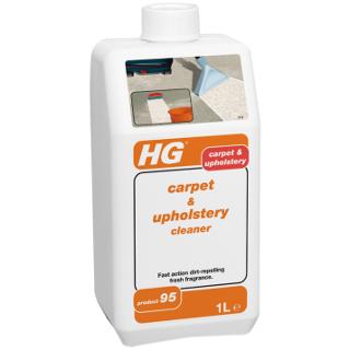 1L CARPET & UPHOLSTERY CLEANER HG