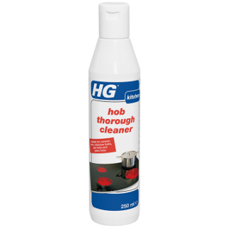 250ml CERAMIC HOB THOROUGH CLEANER HG