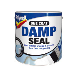 500ml DAMP SEAL POLYCELL