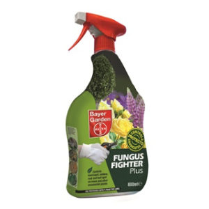 800ml FUNGUS FIGHTER PLUS BAYER GARDEN