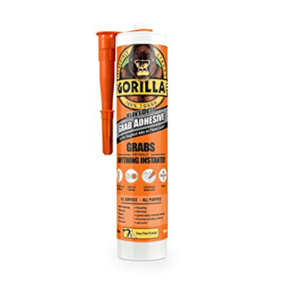GRAB ADHESIVE CARTRIDGE GORILLA