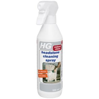 500ml HEADSTONE CLEANER SPRAY HG