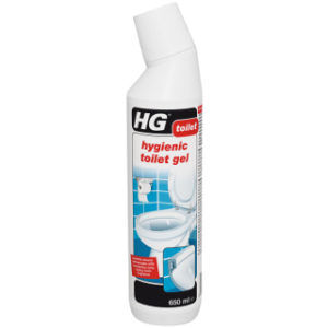 650ml HYGIENIC TOILET GEL HG