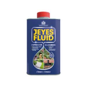 300ml JEYES FLUID