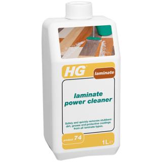 1L LAMINATE POWER CLEANER HG