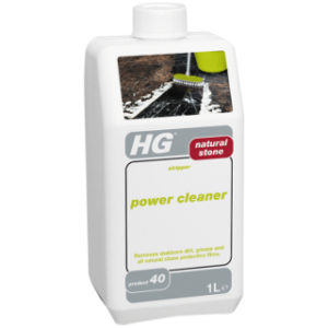 1L NATURAL STONE POWER CLEANER HG