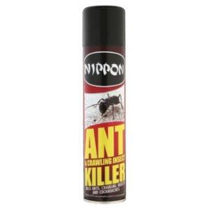 ANT & CRAWLING INSECT AEROSOL NIPPON