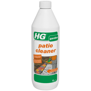 1L PATIO CLEANER HG