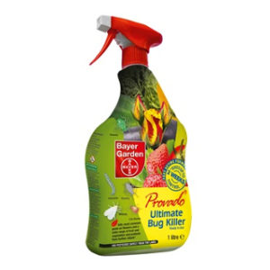 1L PROVADO ULTIMATE BUG KILLER BAYER GARDEN