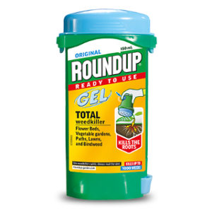 150ml ROUNDUP GEL