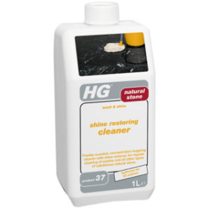 1L NATURAL STONE SHINE RESTORING CLEANER HG
