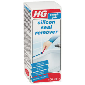 100ml SILICONE SEAL REMOVER HG
