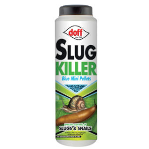 350g SLUG KILLER DOFF
