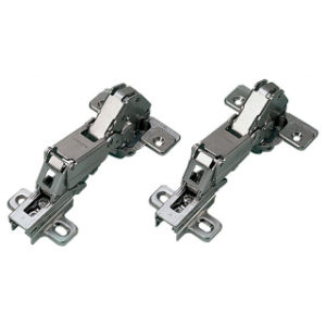 SPRING LOADED HINGES CK