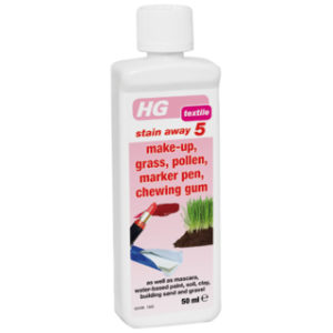 50ml STAIN AWAY NO.5 HG
